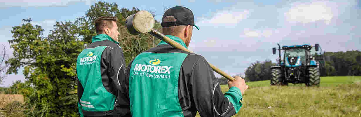 Motorex 1230x400