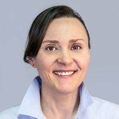 Maria Joos